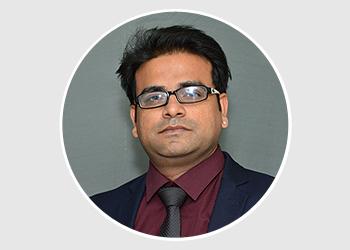 Mukul Gupta